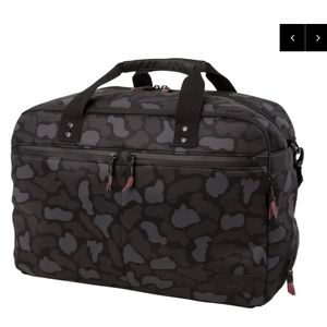 HEX Shadow Camp Neopren MEDIUM GYM DUFFEL Backpack